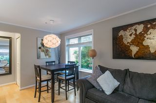 "Photo 2: 106 2588 ALDER Street in Vancouver: Fairview VW Condo for sale in ""BOLLERT PLACE"" (Vancouver West)  : MLS®# R2014065"