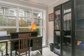 "Photo 6: 106 2588 ALDER Street in Vancouver: Fairview VW Condo for sale in ""BOLLERT PLACE"" (Vancouver West)  : MLS®# R2014065"