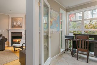 "Photo 5: 106 2588 ALDER Street in Vancouver: Fairview VW Condo for sale in ""BOLLERT PLACE"" (Vancouver West)  : MLS®# R2014065"