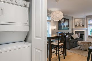 "Photo 10: 106 2588 ALDER Street in Vancouver: Fairview VW Condo for sale in ""BOLLERT PLACE"" (Vancouver West)  : MLS®# R2014065"