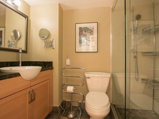 "Photo 22: 108 1508 MARINER Walk in Vancouver: False Creek Condo for sale in ""Mariner Walk"" (Vancouver West)  : MLS®# R2033804"