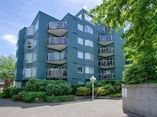 """Photo 27: 108 1508 MARINER Walk in Vancouver: False Creek Condo for sale in """"Mariner Walk"""" (Vancouver West)  : MLS®# R2033804"""