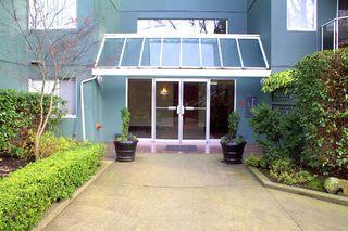 """Photo 26: 108 1508 MARINER Walk in Vancouver: False Creek Condo for sale in """"Mariner Walk"""" (Vancouver West)  : MLS®# R2033804"""
