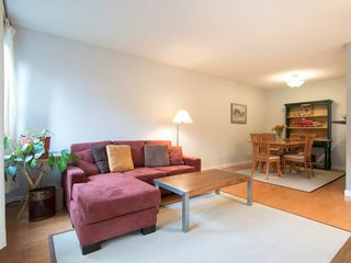 "Photo 7: 108 1508 MARINER Walk in Vancouver: False Creek Condo for sale in ""Mariner Walk"" (Vancouver West)  : MLS®# R2033804"