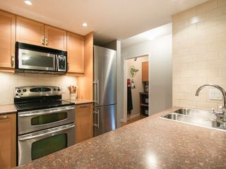 "Photo 16: 108 1508 MARINER Walk in Vancouver: False Creek Condo for sale in ""Mariner Walk"" (Vancouver West)  : MLS®# R2033804"