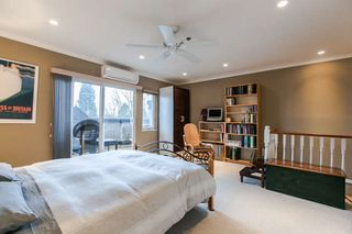 Photo 15: 2308 VINE Street in Vancouver: Kitsilano Townhouse for sale (Vancouver West)  : MLS®# R2039868