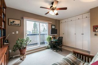 Photo 18: 2308 VINE Street in Vancouver: Kitsilano Townhouse for sale (Vancouver West)  : MLS®# R2039868