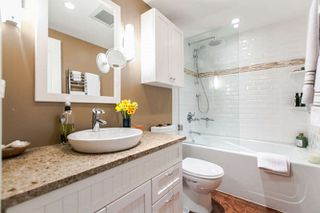 Photo 16: 2308 VINE Street in Vancouver: Kitsilano Townhouse for sale (Vancouver West)  : MLS®# R2039868