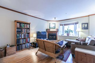 Photo 6: 2308 VINE Street in Vancouver: Kitsilano Townhouse for sale (Vancouver West)  : MLS®# R2039868