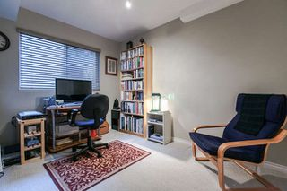 Photo 11: 2308 VINE Street in Vancouver: Kitsilano Townhouse for sale (Vancouver West)  : MLS®# R2039868