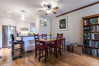 Photo 4: 2308 VINE Street in Vancouver: Kitsilano Townhouse for sale (Vancouver West)  : MLS®# R2039868