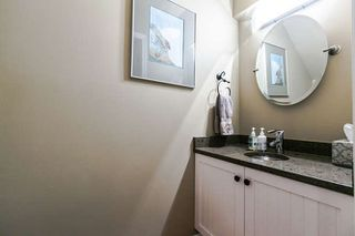Photo 9: 2308 VINE Street in Vancouver: Kitsilano Townhouse for sale (Vancouver West)  : MLS®# R2039868