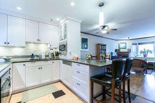 Photo 3: 2308 VINE Street in Vancouver: Kitsilano Townhouse for sale (Vancouver West)  : MLS®# R2039868