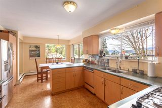 Photo 4: 6844 COPPER COVE Road in West Vancouver: Whytecliff House for sale : MLS®# R2045747