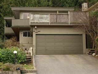 Photo 2: 6844 COPPER COVE Road in West Vancouver: Whytecliff House for sale : MLS®# R2045747