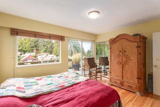 Photo 14: 6844 COPPER COVE Road in West Vancouver: Whytecliff House for sale : MLS®# R2045747