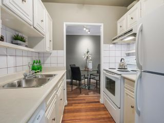 Photo 7: 103 1412 W 14TH Avenue in Vancouver: Fairview VW Condo for sale (Vancouver West)  : MLS®# R2048701