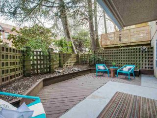 Photo 11: 103 1412 W 14TH Avenue in Vancouver: Fairview VW Condo for sale (Vancouver West)  : MLS®# R2048701