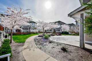 "Photo 18: 15 6852 193 Street in Surrey: Clayton Townhouse for sale in ""Indigo"" (Cloverdale)  : MLS®# R2049861"