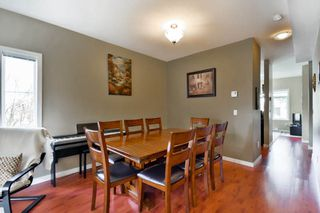 "Photo 8: 15 6852 193 Street in Surrey: Clayton Townhouse for sale in ""Indigo"" (Cloverdale)  : MLS®# R2049861"