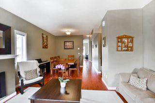 "Photo 5: 15 6852 193 Street in Surrey: Clayton Townhouse for sale in ""Indigo"" (Cloverdale)  : MLS®# R2049861"