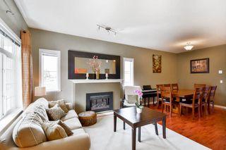 "Photo 4: 15 6852 193 Street in Surrey: Clayton Townhouse for sale in ""Indigo"" (Cloverdale)  : MLS®# R2049861"
