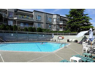 "Photo 15: 105 1870 E SOUTHMERE Crescent in Surrey: Sunnyside Park Surrey Condo for sale in ""Southgrove"" (South Surrey White Rock)  : MLS®# R2049733"