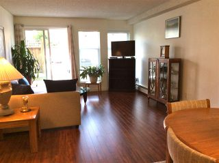 "Photo 12: 105 1870 E SOUTHMERE Crescent in Surrey: Sunnyside Park Surrey Condo for sale in ""Southgrove"" (South Surrey White Rock)  : MLS®# R2049733"