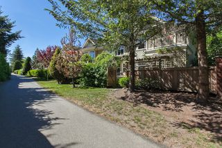 "Photo 49: 27 15450 ROSEMARY HEIGHTS Crescent in Surrey: Morgan Creek Townhouse for sale in ""CARRINGTON"" (South Surrey White Rock)  : MLS®# R2066571"