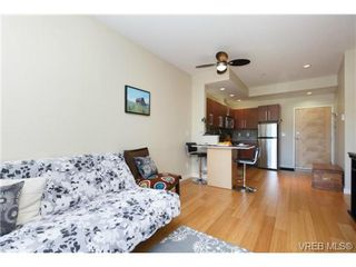 Photo 4: 307 611 Brookside Road in VICTORIA: Co Latoria Condo Apartment for sale (Colwood)  : MLS®# 366099