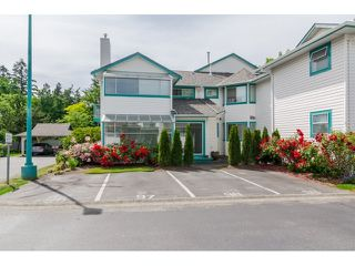 "Photo 2: 703 21937 48TH Avenue in Langley: Murrayville Townhouse for sale in ""ORANGEWOOD"" : MLS®# R2077665"