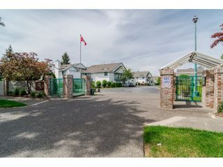 "Photo 20: 703 21937 48TH Avenue in Langley: Murrayville Townhouse for sale in ""ORANGEWOOD"" : MLS®# R2077665"
