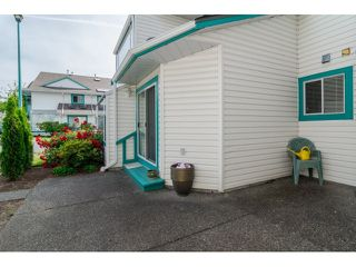 "Photo 19: 703 21937 48TH Avenue in Langley: Murrayville Townhouse for sale in ""ORANGEWOOD"" : MLS®# R2077665"