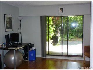 Photo 8: 108 3277 Quadra St in VICTORIA: SE Maplewood Condo for sale (Saanich East)  : MLS®# 733759