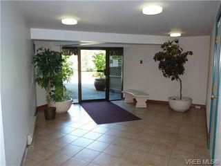 Photo 2: 108 3277 Quadra St in VICTORIA: SE Maplewood Condo for sale (Saanich East)  : MLS®# 733759