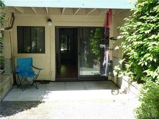 Photo 14: 108 3277 Quadra St in VICTORIA: SE Maplewood Condo for sale (Saanich East)  : MLS®# 733759