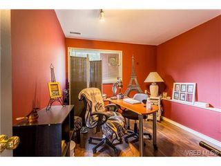 Photo 13: 3140 Lynnlark Pl in VICTORIA: Co Hatley Park Single Family Detached for sale (Colwood)  : MLS®# 734049