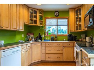Photo 5: 3140 Lynnlark Pl in VICTORIA: Co Hatley Park Single Family Detached for sale (Colwood)  : MLS®# 734049