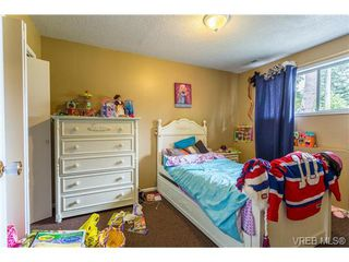 Photo 16: 3140 Lynnlark Pl in VICTORIA: Co Hatley Park Single Family Detached for sale (Colwood)  : MLS®# 734049