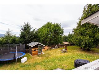 Photo 19: 3140 Lynnlark Pl in VICTORIA: Co Hatley Park Single Family Detached for sale (Colwood)  : MLS®# 734049