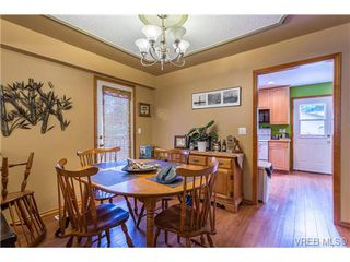 Photo 3: 3140 Lynnlark Pl in VICTORIA: Co Hatley Park Single Family Detached for sale (Colwood)  : MLS®# 734049