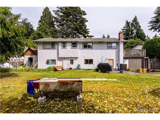 Photo 20: 3140 Lynnlark Place in VICTORIA: Co Hatley Park Single Family Detached for sale (Colwood)  : MLS®# 366286