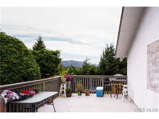 Photo 7: 3140 Lynnlark Pl in VICTORIA: Co Hatley Park Single Family Detached for sale (Colwood)  : MLS®# 734049