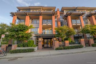 Photo 1: 317 738 E 29TH Avenue in Vancouver: Fraser VE Condo for sale (Vancouver East)  : MLS®# R2080026