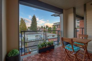 Photo 11: 317 738 E 29TH Avenue in Vancouver: Fraser VE Condo for sale (Vancouver East)  : MLS®# R2080026
