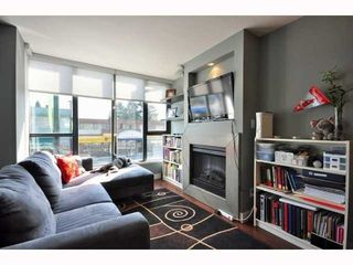 Photo 5: 215 3228 TUPPER Street: Cambie Home for sale ()  : MLS®# V974295