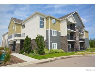Photo 1: Prairie Trail in Niverville: R07 Condominium for sale : MLS®# 1619371