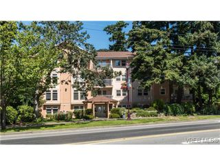 Photo 1: 201 606 Goldstream Avenue in VICTORIA: La Fairway Condo Apartment for sale (Langford)  : MLS®# 367919