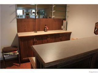 Photo 14: 825 Kilkenny Drive in Winnipeg: Fort Richmond Residential for sale (1K)  : MLS®# 1623586