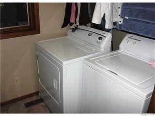 Photo 10: 825 Kilkenny Drive in Winnipeg: Fort Richmond Residential for sale (1K)  : MLS®# 1623586